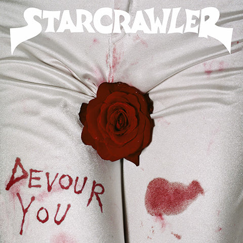 STARCRAWLER : DEVOUR YOU (2019) CD / LP