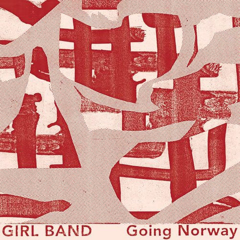 GIRL BAND: GOING NORWAY 7""