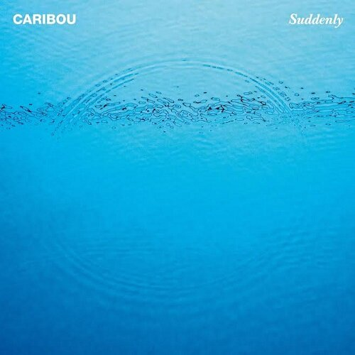 CARIBOU : SUDDENLY (2020) CD & LP
