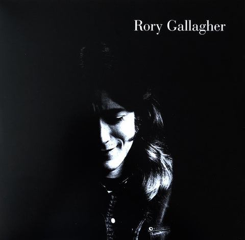 GALLAGHER, RORY : RORY GALLAGHER (1971) LP 2018 REMASTERED REISSUE