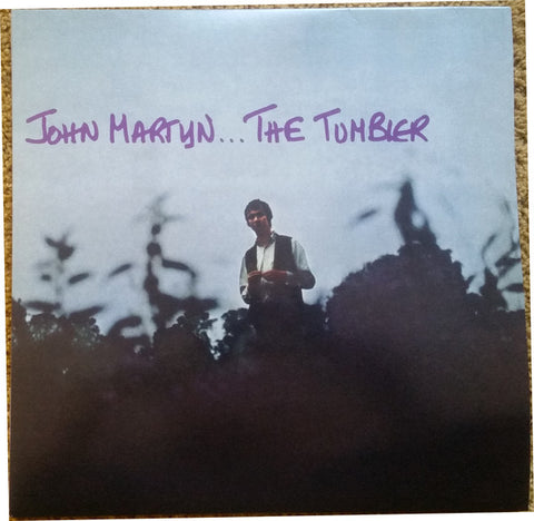 MARTYN, JOHN : THE TUMBLER (1968) LP 2017 REISSUE