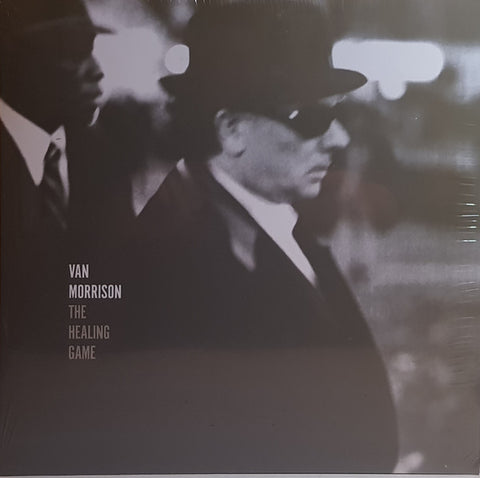 MORRISON, VAN : THE HEALING GAME (1997) LP 2017 180 GRAM VINYL