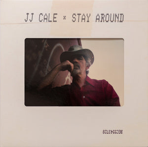 CALE, JJ : STAY AROUND (2019) 2LP LIMITED EDITION 180 GRAM VINYL WITH BONUS CD