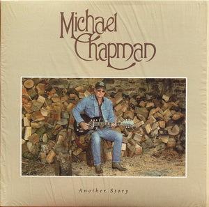 CHAPMAN, MICHAEL : ANOTHER STORY (2019) LP