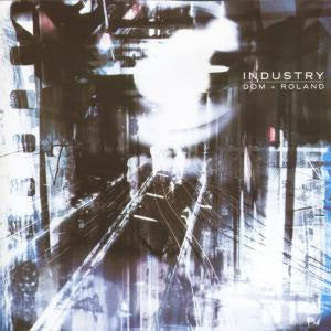 "DOOM & ROLAND : "" INDUSTRY "" (1998) 4 X 12 NEAR MINT"