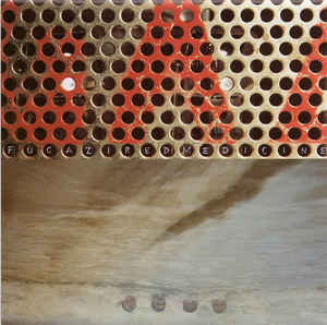 FUGAZI : RED MEDICINE (1995) LP 2009 REPRESS