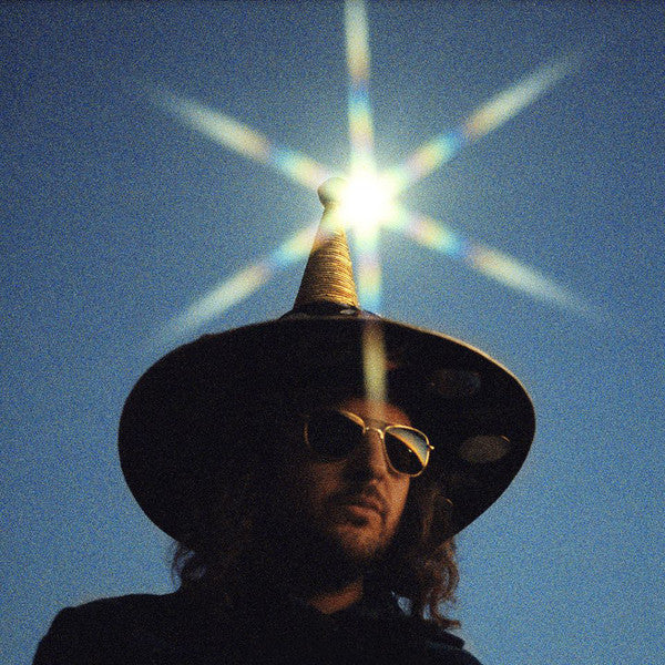 KING TUFF : THE OTHER (2018) LP RAINDBOW MARBLE LIMITED EDITION