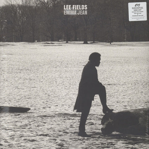 FIELDS, LEE : EMMA JEAN (2014) LP DAPTONE RECORDS