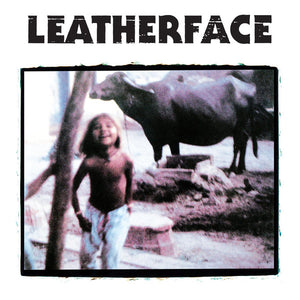 LEATHERFACE : MINX (1993) LP 2015 REMASTERED REISSUE