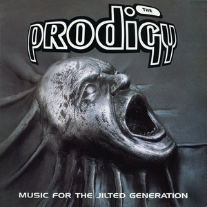 PRODIGY, THE : MUSIC FOR THE JILTED GENERATION (1994) 2LP