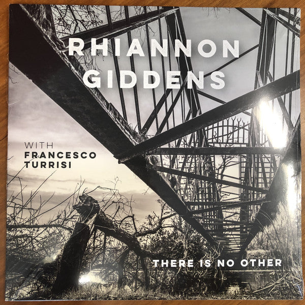 GIDDENS, RHIANNON : THERE IS NO OTHER (2019) 2XLP