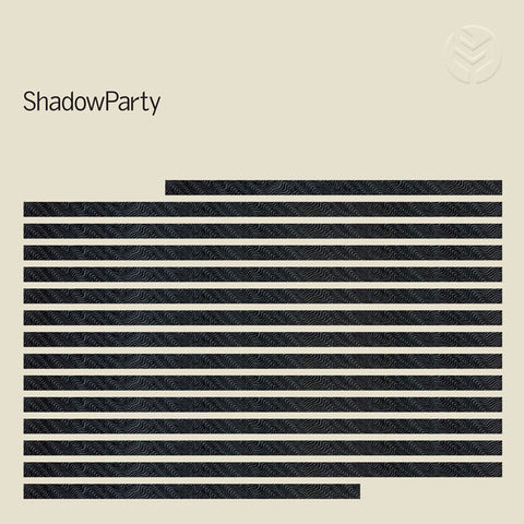 SHADOWPARTY : SHADOWPARTY (2018) LP LIMITED EDITION