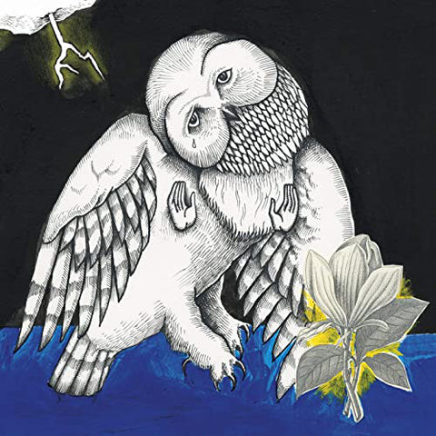 SONGS: OHIA: THE MAGNOLIA ELECTRIC CO. (2003) 2LP 2013 DELUXE EDITION REISSUE IN GATEFOLD SLEEVE