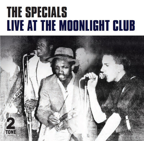 SPECIALS, THE : LIVE AT THE MOONLIGHT CLUB (1979) 2014 VINYL ISSUE