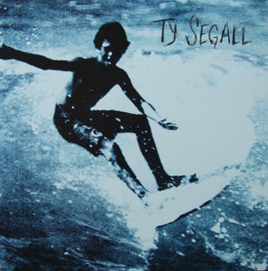 SEGALL, TY / BLACK TIME : SWAG / SITTING IN THE BACK OF A MORRIS MARINA (2009) LP