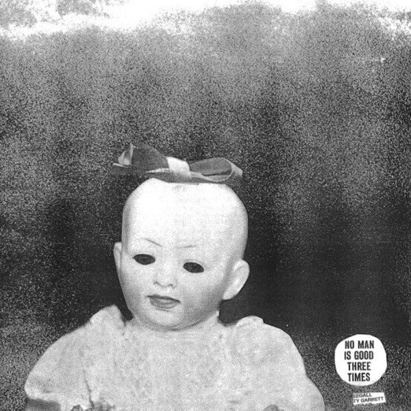 SEGALL, TY : EMOTIONAL MUGGER (2016) LP