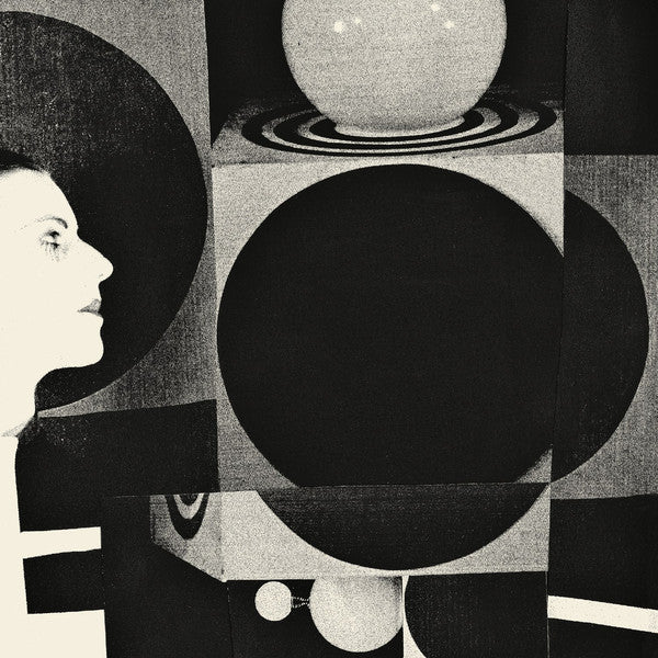 VANISHING TWIN : THE AGE OF IMMUNOLOGY (2019) LP