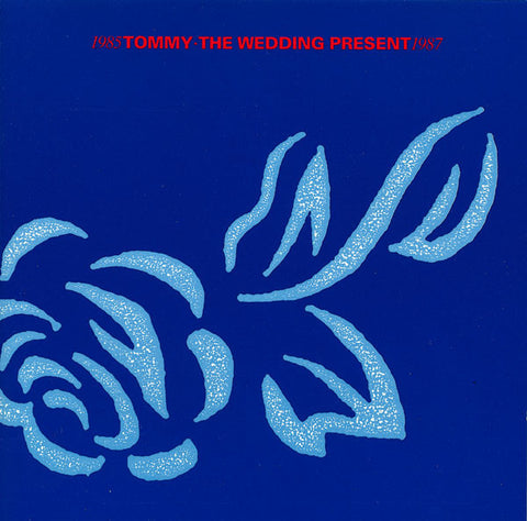 WEDDING PRESENT, THE : 1987 (1988) LP 2019 LIMITED EDITION WHITE VINYL