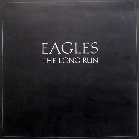 "EAGLES  : "" THE LONG RUN ( GATEFOLD SLEEVE ) "" (1979) LP ( NEAR MINT ) ( RACK P .96 )"