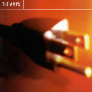 AMPS, THE : PACER (1995) LP
