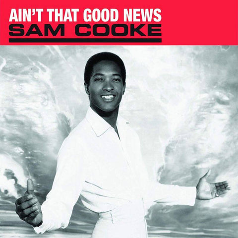 COOKE, SAM: AIN'T THAT GOOD NEWS (1964) 2020 REISSUE VINYL LP