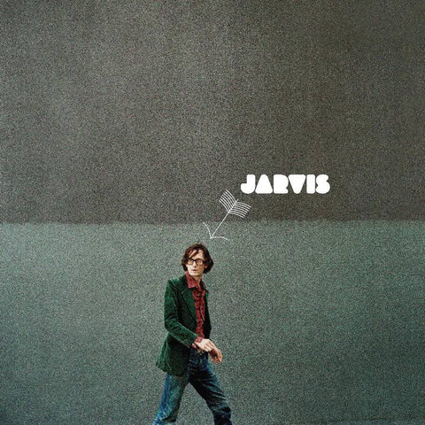 COCKER, JARVIS: THE JARVIS COCKER RECORD (2006)  SPLIT COLOUR VINYL WITH 7 INCH BLACK FRIDAY 2020