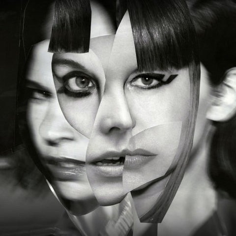 SLEATER KINNEY: THE CENTER WON'T HOLD
