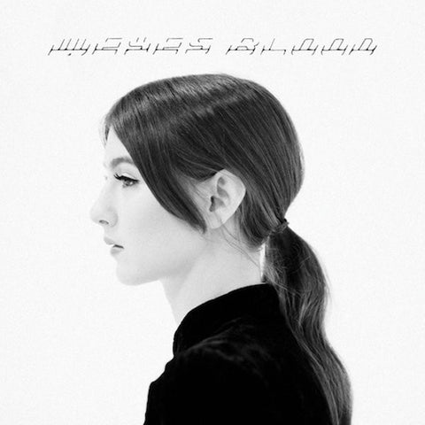 WEYES BLOOD :  THE INNOCENTS (2014) LP 180 GRAM VIRGIN VINYL