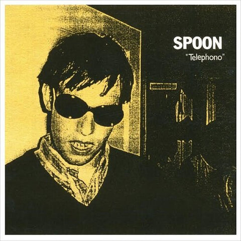SPOON: TELEPHONO (1996) 2020 LP REISSUE