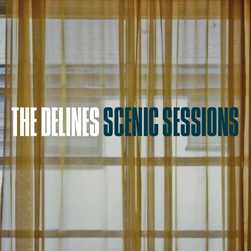 DELINES, THE : SCENIC SESSIONS (2019) LP