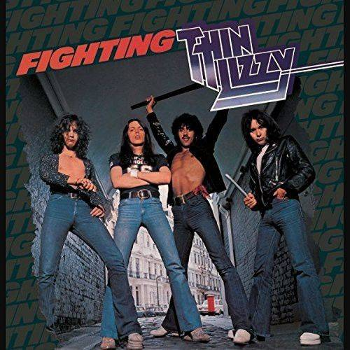 THIN LIZZY: FIGHTING