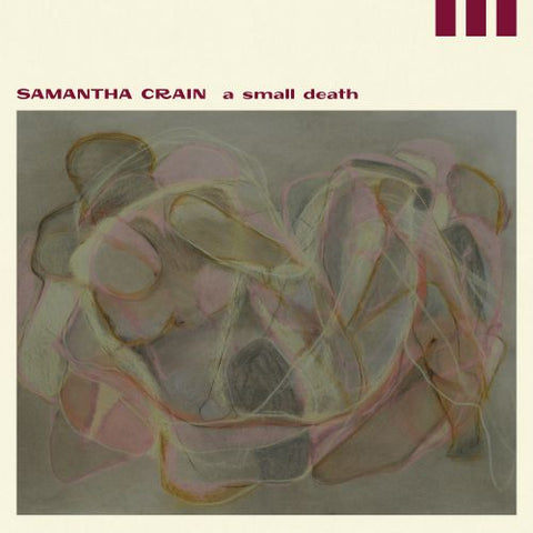 CRAIN, SAMANTHA: A SMALL DEATH (2020) CD