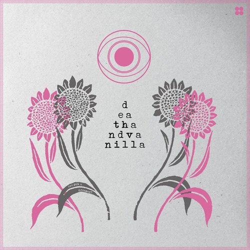 DEATH AND VANILLA : ARE YOU A DREAMER? (2019) CD & LP PINK VINYL