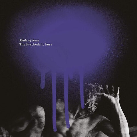 PSYCHEDELIC FURS, THE: MADE OF RAIN (2020) CD /// LP