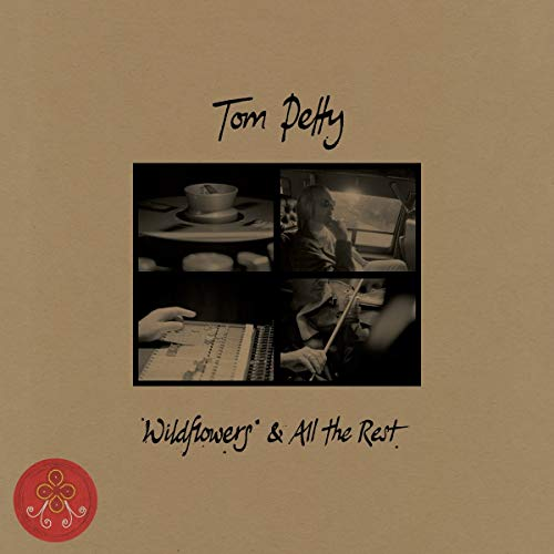 PETTY, TOM: WILDFLOWERS (1994) 2020 REISSUE 2CD /// 3LP /// 4CD