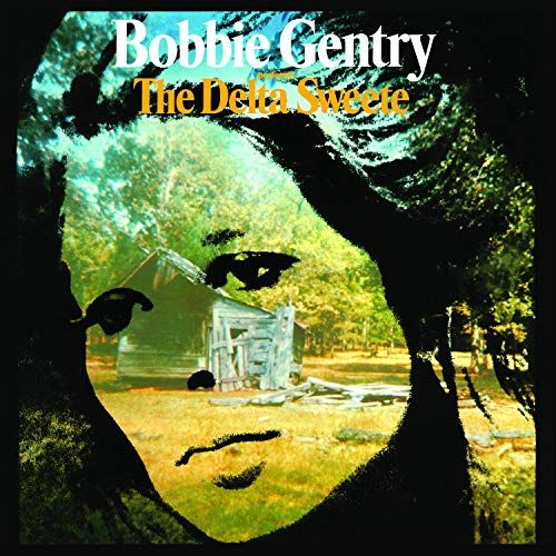 GENTRY, BOBBIE: THE DELTA SWEETE (1968) 2020 2CD /// 2LP
