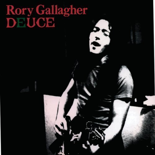 GALLAGHER, RORY : DEUCE (1971) LP 2018 REMASTERED REISSUE