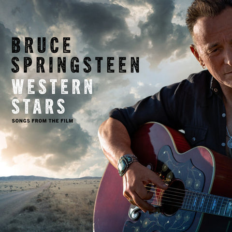 SPRINGSTEEN, BRUCE: WESTERN STARS (SONGS FROM THE FILM) (2019) CD / 2CD