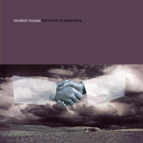 MODEST MOUSE: THE MOON AND ANTARCTICA