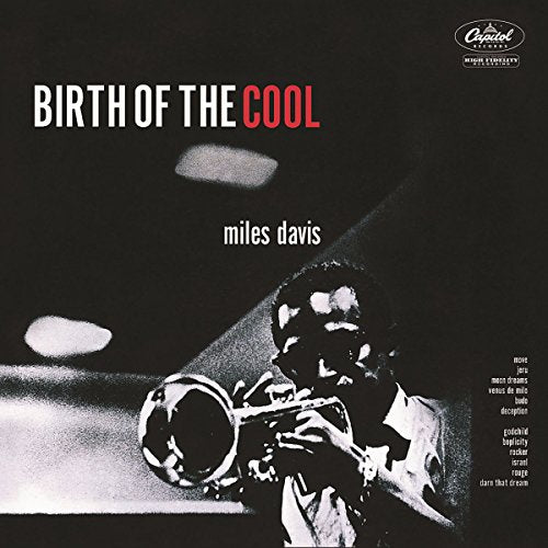 DAVIS, MILES: BIRTH OF THE COOL