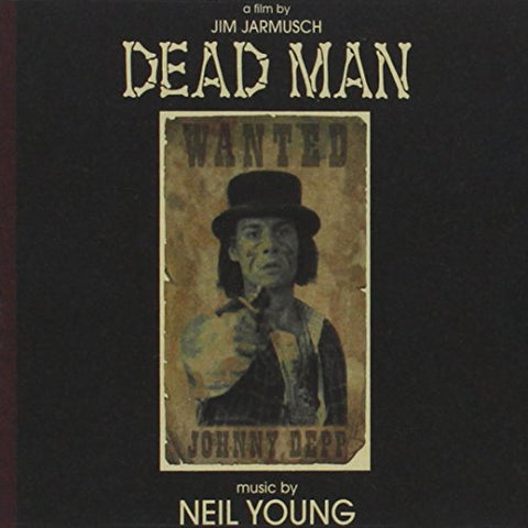 YOUNG, NEIL: DEAD MAN OST