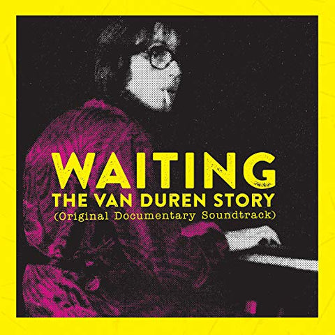 VAN DUREN: WAITING - THE VAN DUREN STORY OST