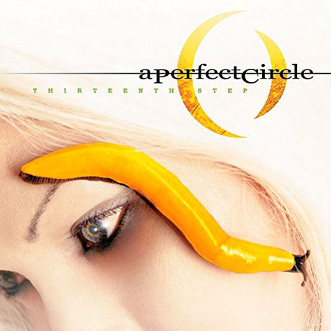 A PERFECT CIRCLE : THIRTEENTH STEP (2003) 2LP 2014 REISSUE180 GRAM VINYL