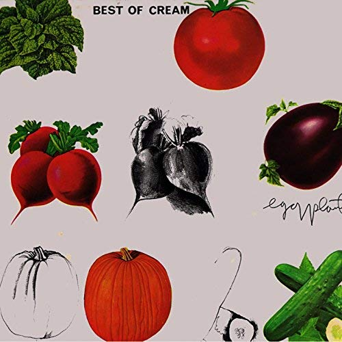 CREAM: THE BEST OF