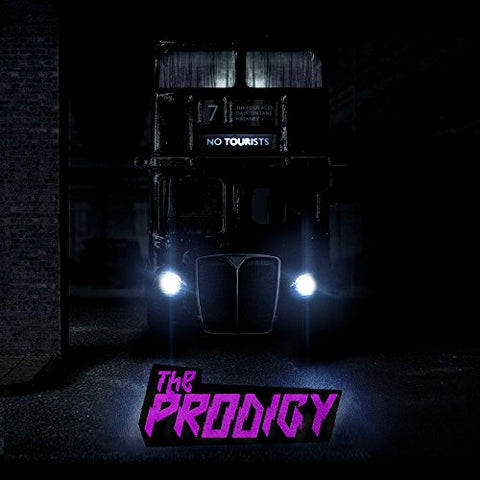 PRODIGY, THE: NO TOURISTS