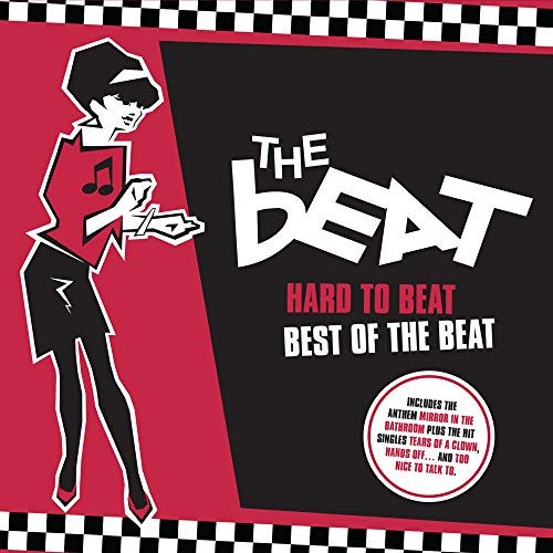 BEAT, THE: HARD TO BEAT - THE BEST OF CD