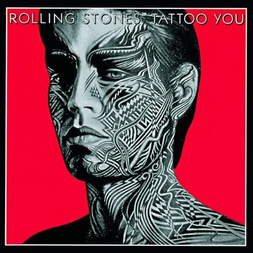 ROLLING STONES, THE: TATTOO YOU (1981)