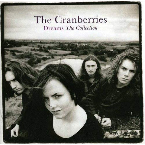 CRANBERRIES : DREAMS - THE COLLECTION (2020) LP