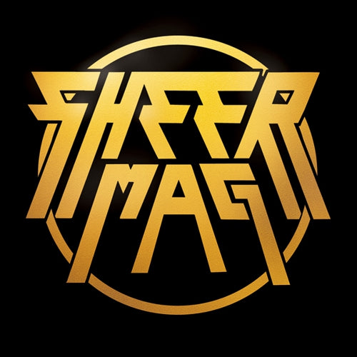 SHEER MAG : COMPILATION (2016) LP