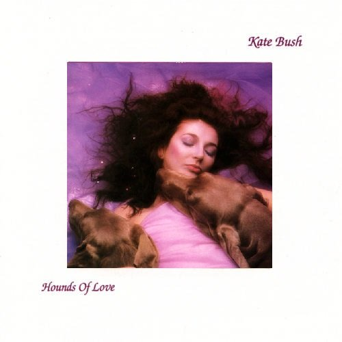 BUSH, KATE: HOUNDS OF LOVE (2018 REMASTER)
